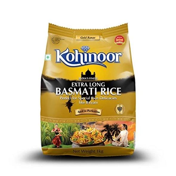 Kohinoor Basmati Gold 10lb