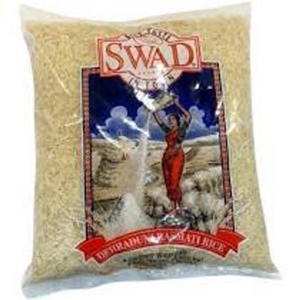 Swad Basmati Rice 2lb