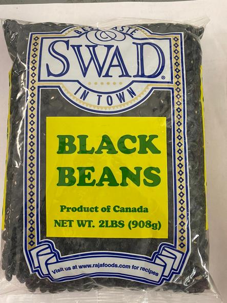 Swad Black Beans 2lb