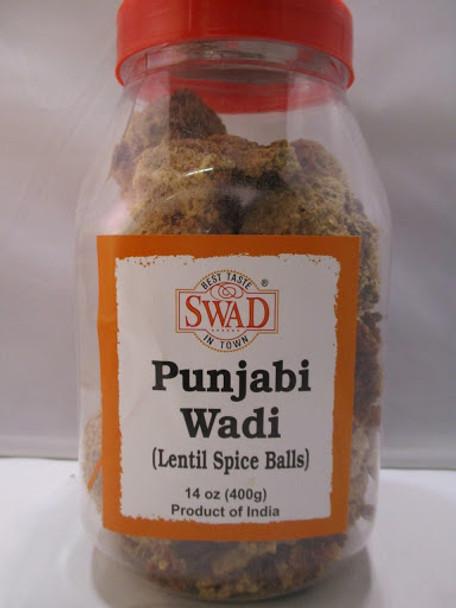 Swad Punjabi Wadi 14oz