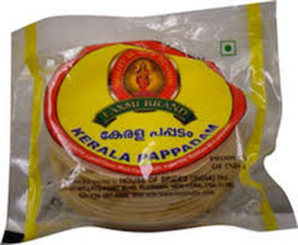 Laxmi Kerala Papad 200g