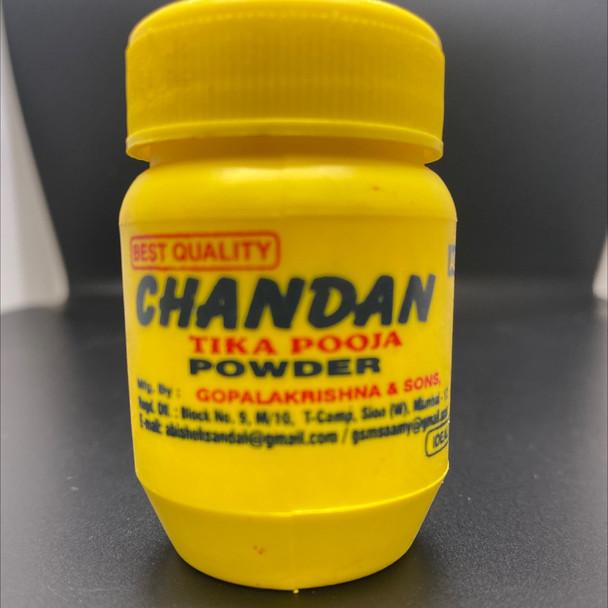 Abhishek Chandan Powder 20g