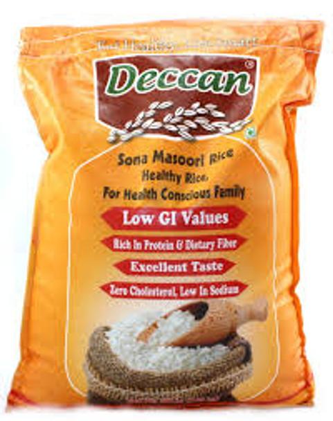 Deccan Low GI SM Rice 20lb