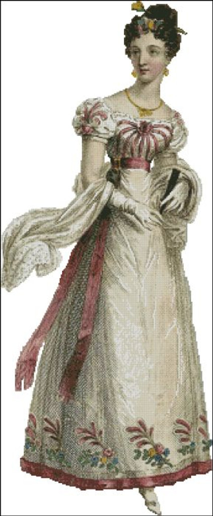 Romantic Victorian Series: Emma