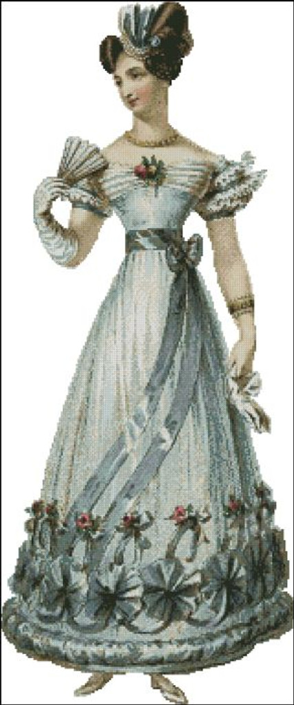 Romantic Victorian Series: Lenora