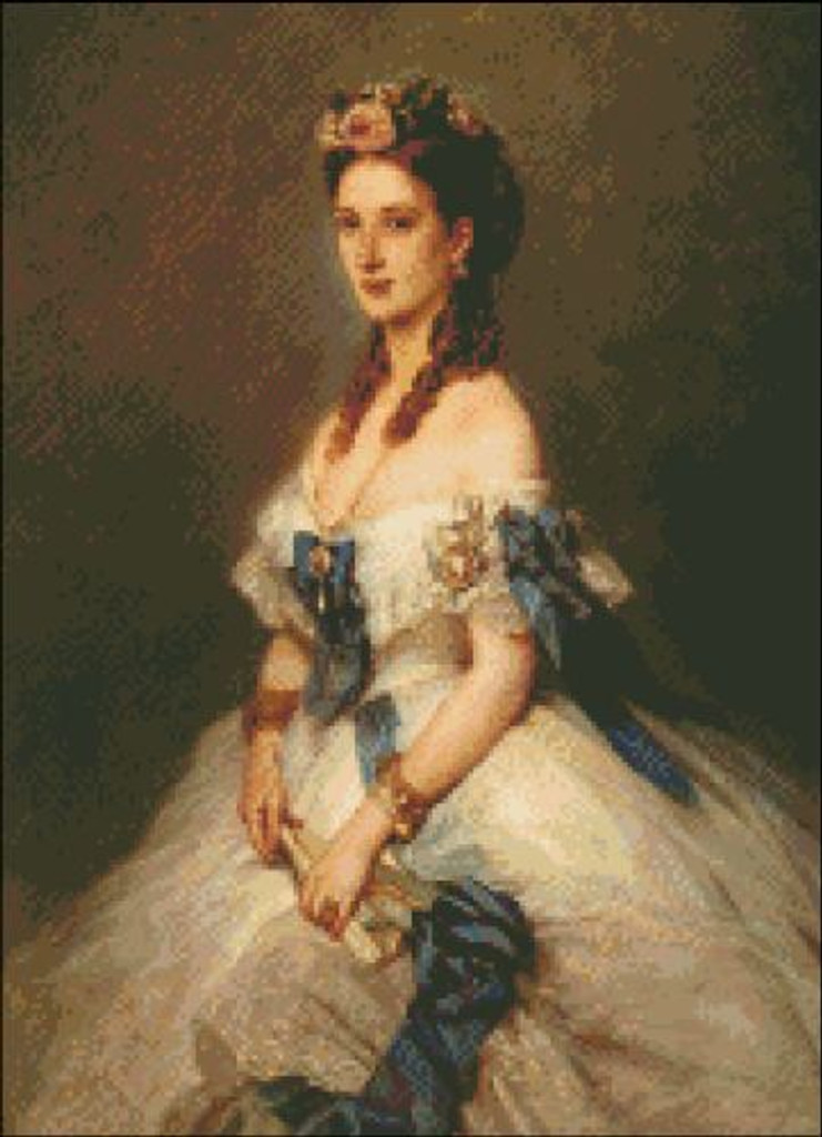Alexandria Princess of Wales