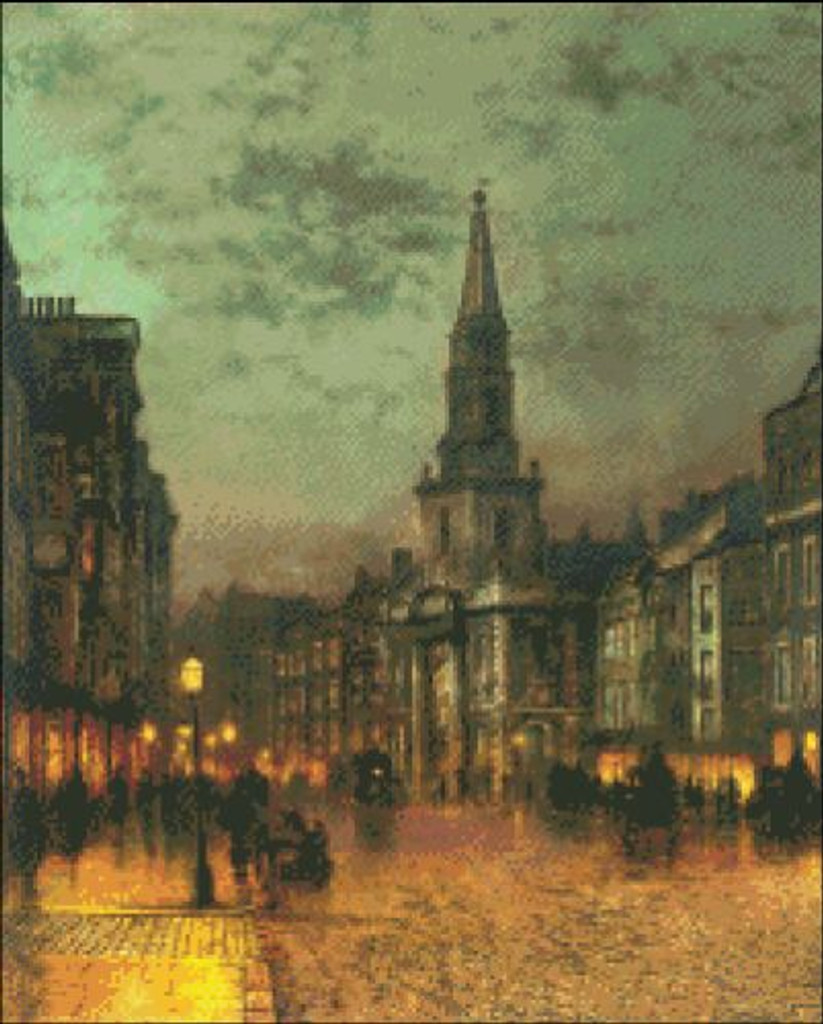 Blackman Street London