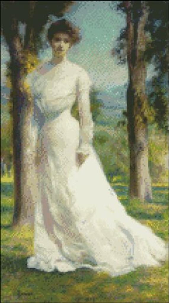 Margaret Under the Elms