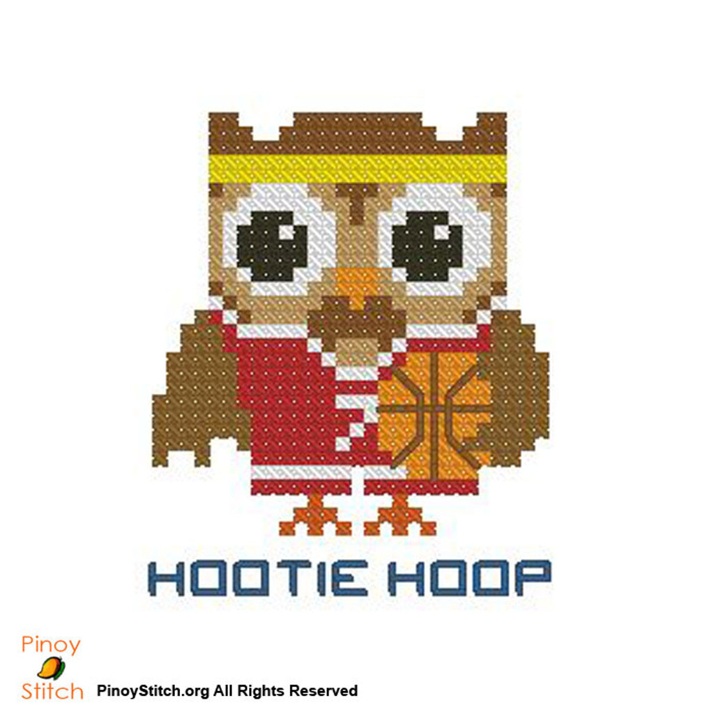 Hootie Basketball