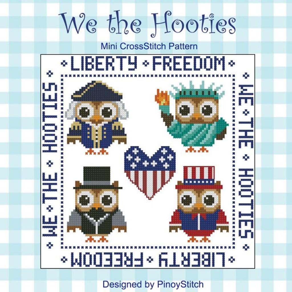 Hooties: We the Hooties
