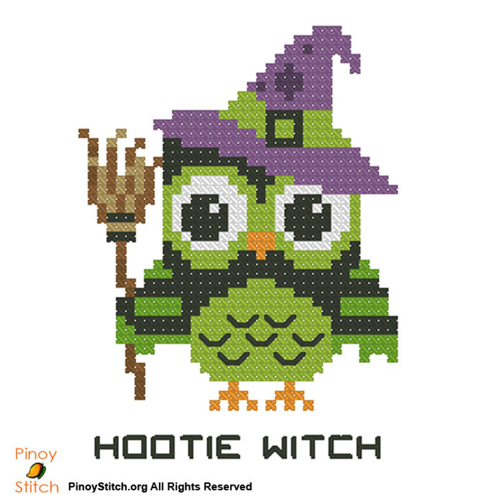 Hootie Witch