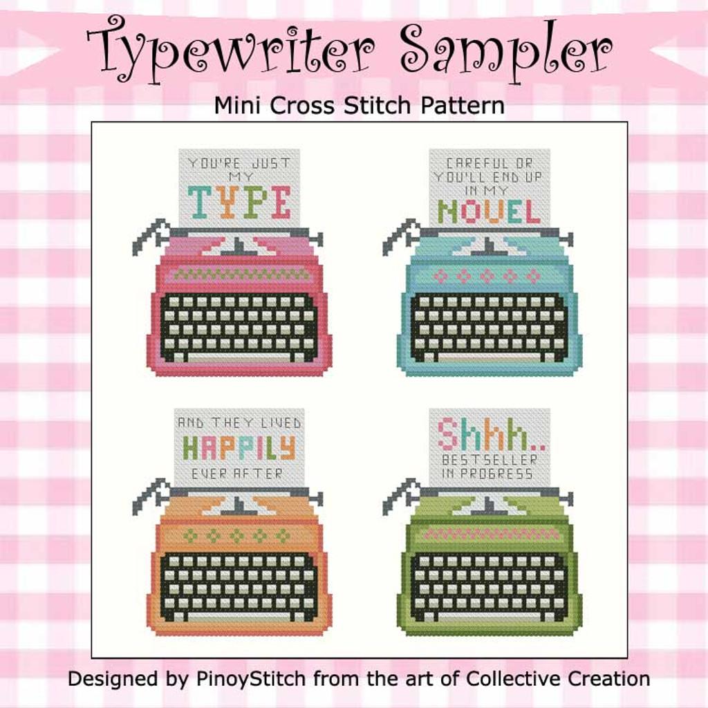 Typewriter Collection