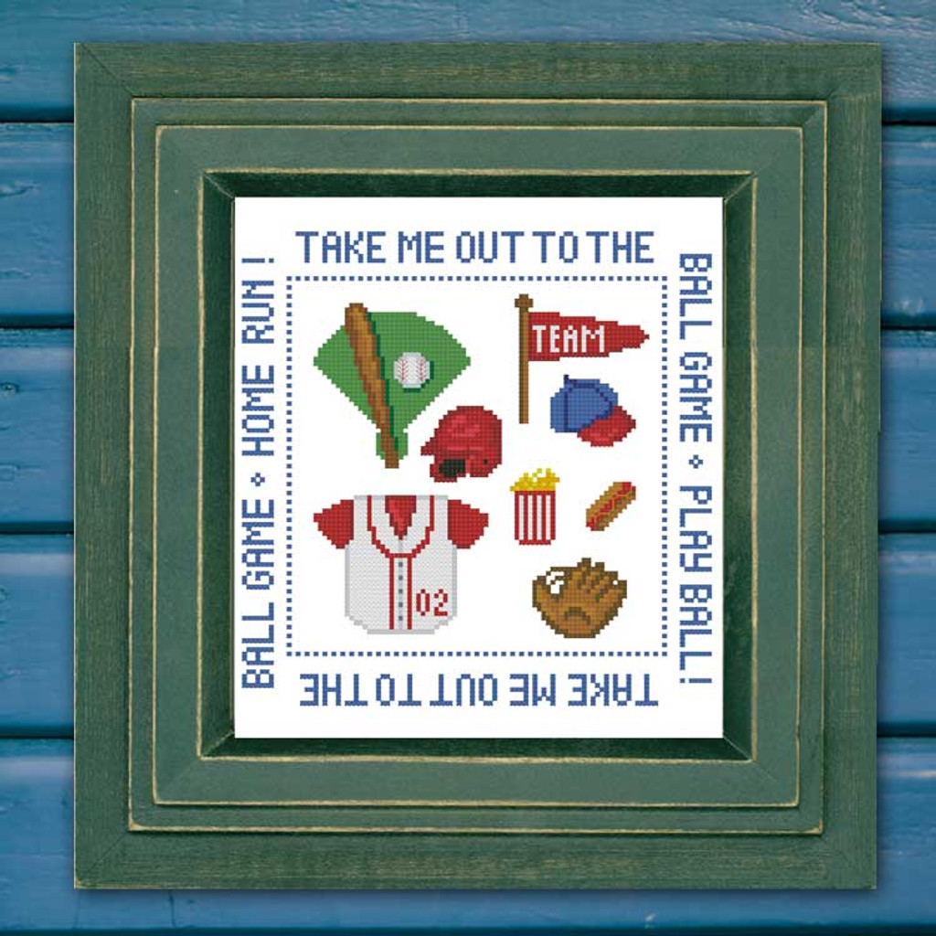 Baseball Mini Sampler