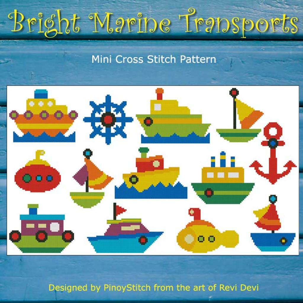 Bright Marine Transport