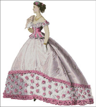 Belle of the Ball Series 1: Margaret