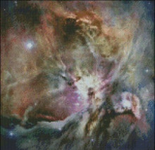 Astronomy - Orion