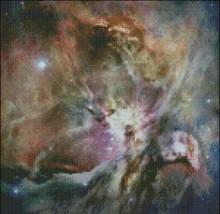 Astronomy - Orion