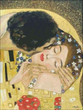 The Kiss - Klimt