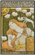 Sainte Marie Des Fleurs