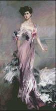 Mrs. Howard Johnston