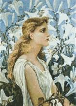 Lilies by Crane