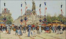 Place de Bastille
