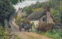 Devonshire Lane