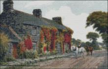 Early Home of Lloyd George