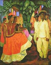 Danza Tehuana