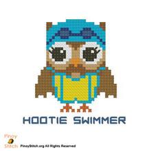 Hootie Swimmer