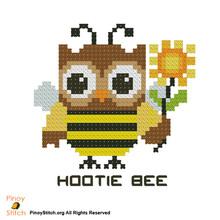 Hootie Honey Bee