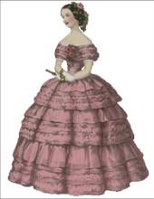 Belle of the Ball 2: Scarlett