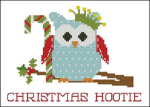 Christmas Hootie 002 Crown