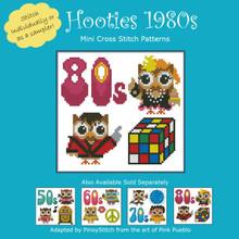 Hooties 1980s