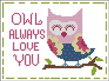 Hooties Owl Always Love You