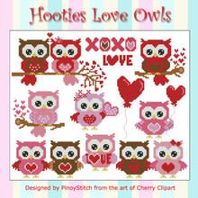Hootie Love Owls