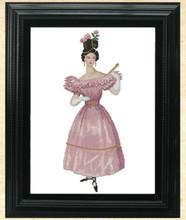 Mlle. Chantal Victorian Fashion