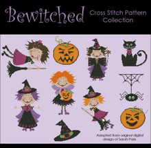 Bewitched Collection