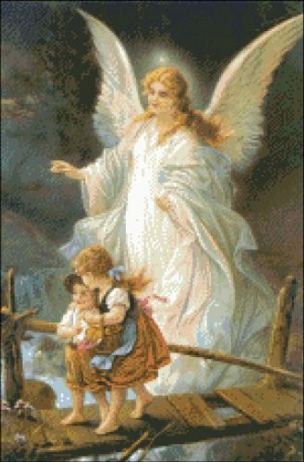 Guardian Angel Vintage