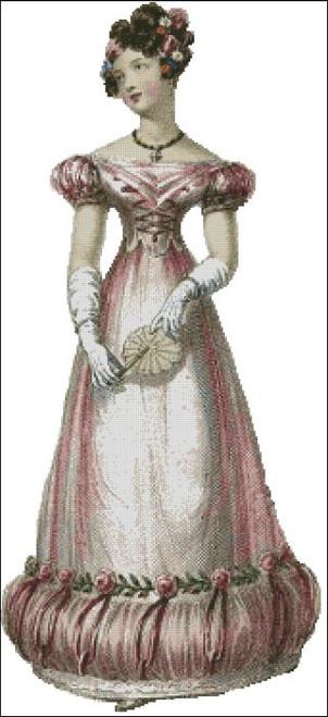 Romantic Victorian Series: Amelia