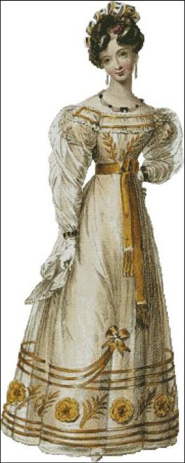 Romantic Victorian Series: Josephine