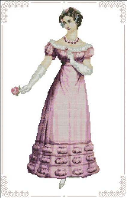 Victorian Sarah Elizabeth