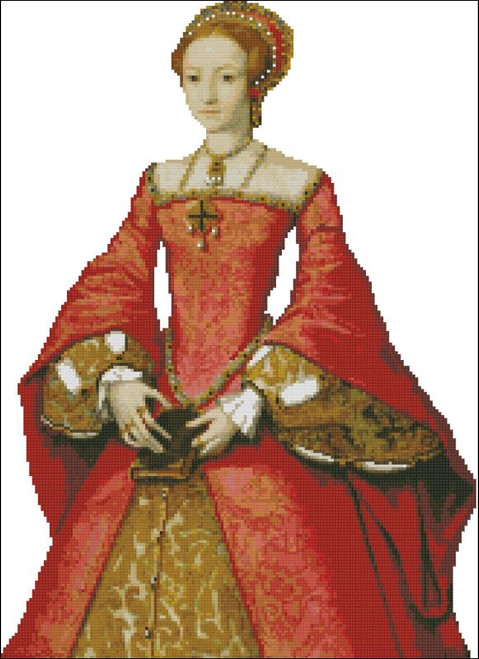 Young Elizabeth (Tudor)