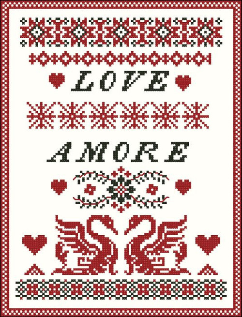 Amore, Love