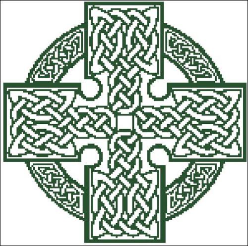 Celtic Cross 2