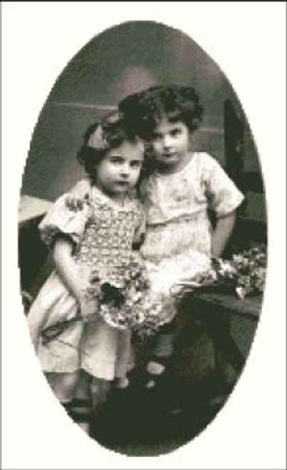 Sisters Sepia