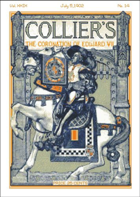 Colliers July 1902