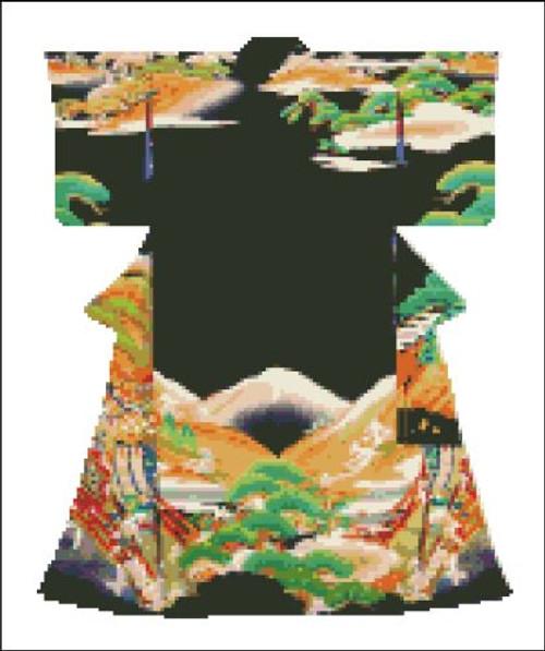 Kimono 000