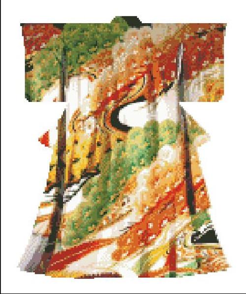 Kimono 012