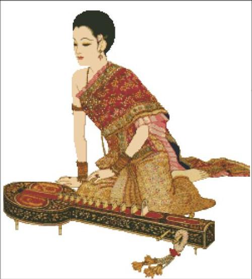 Thai Lady 3